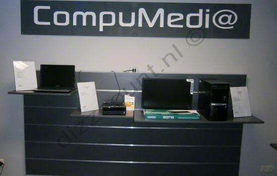laptop presentatie laptops slatwall